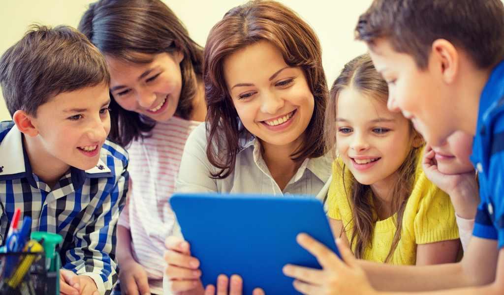 four keys of managing student behavior