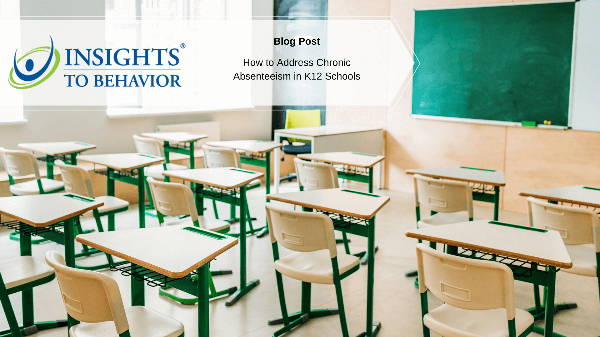 How to Address Chronic Absenteeism in K12 Schools
