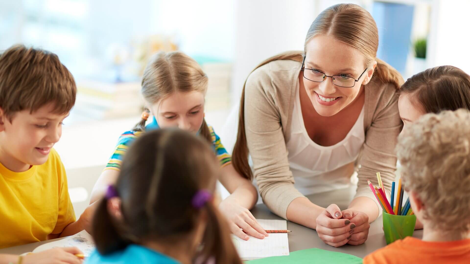 Teaching Social, Emotional, and Behavioral Skills to Challenging Students