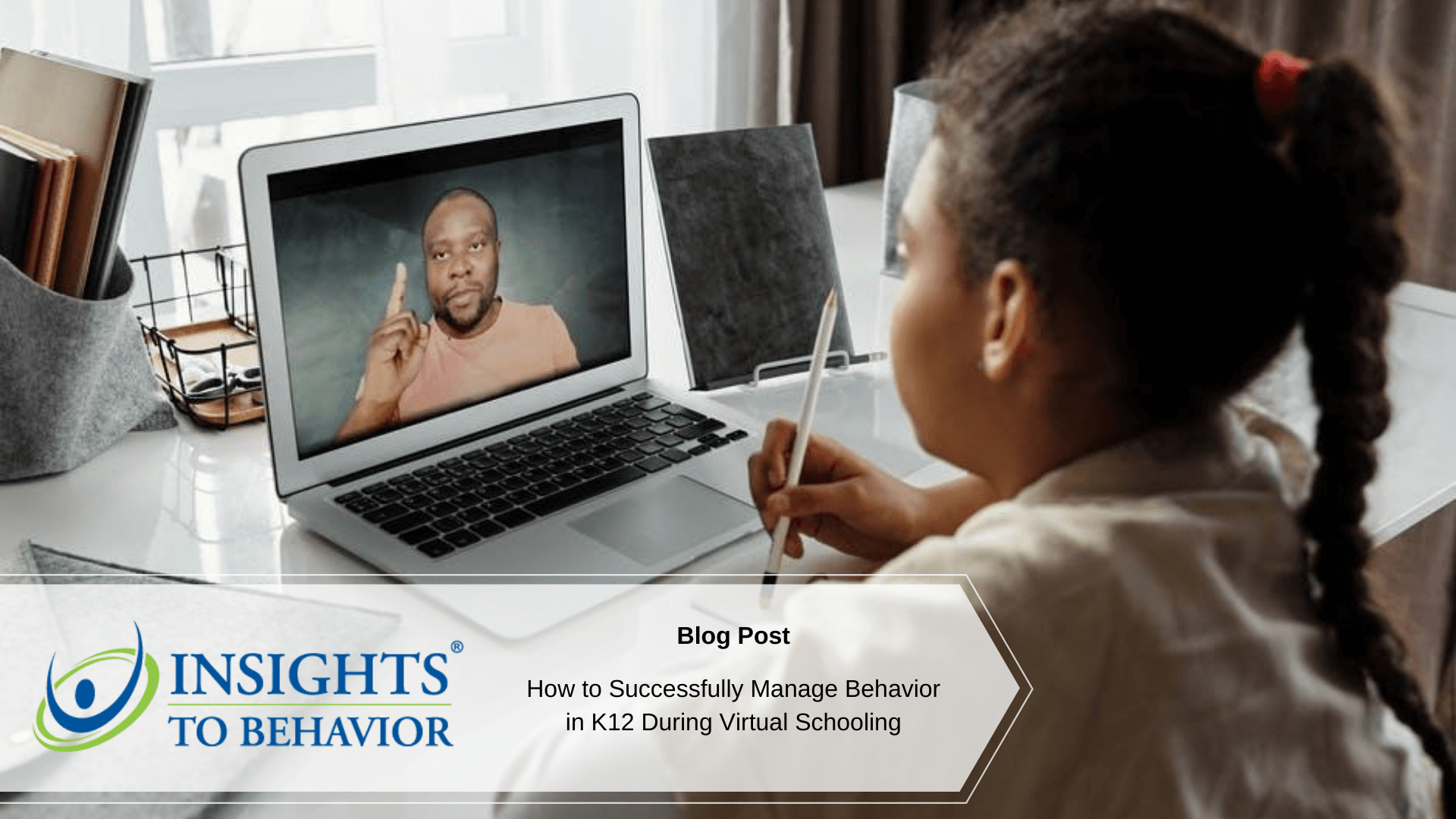 virtual classroom behavior management