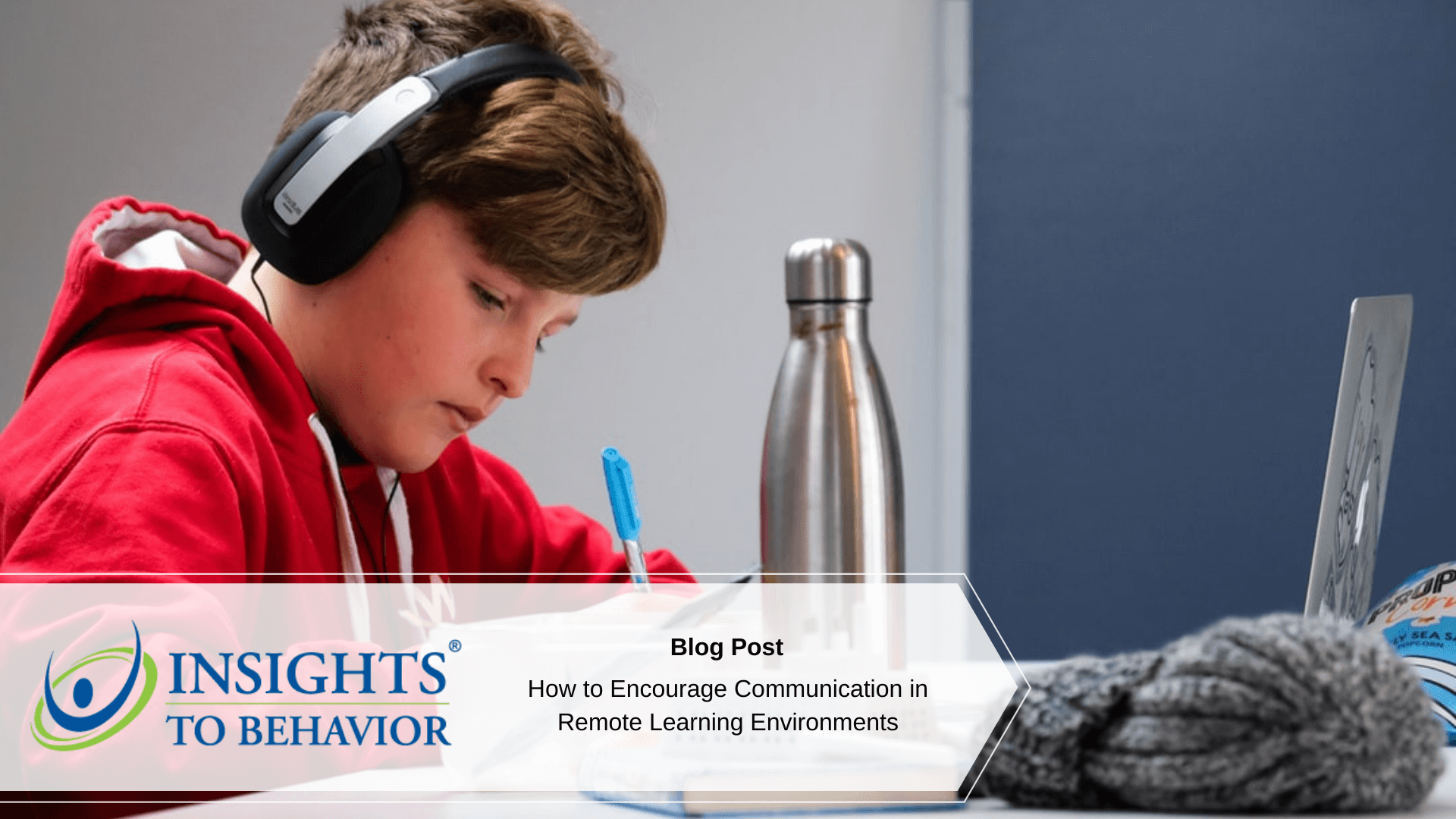 How to Encourage Communication in Remote Learning Environments