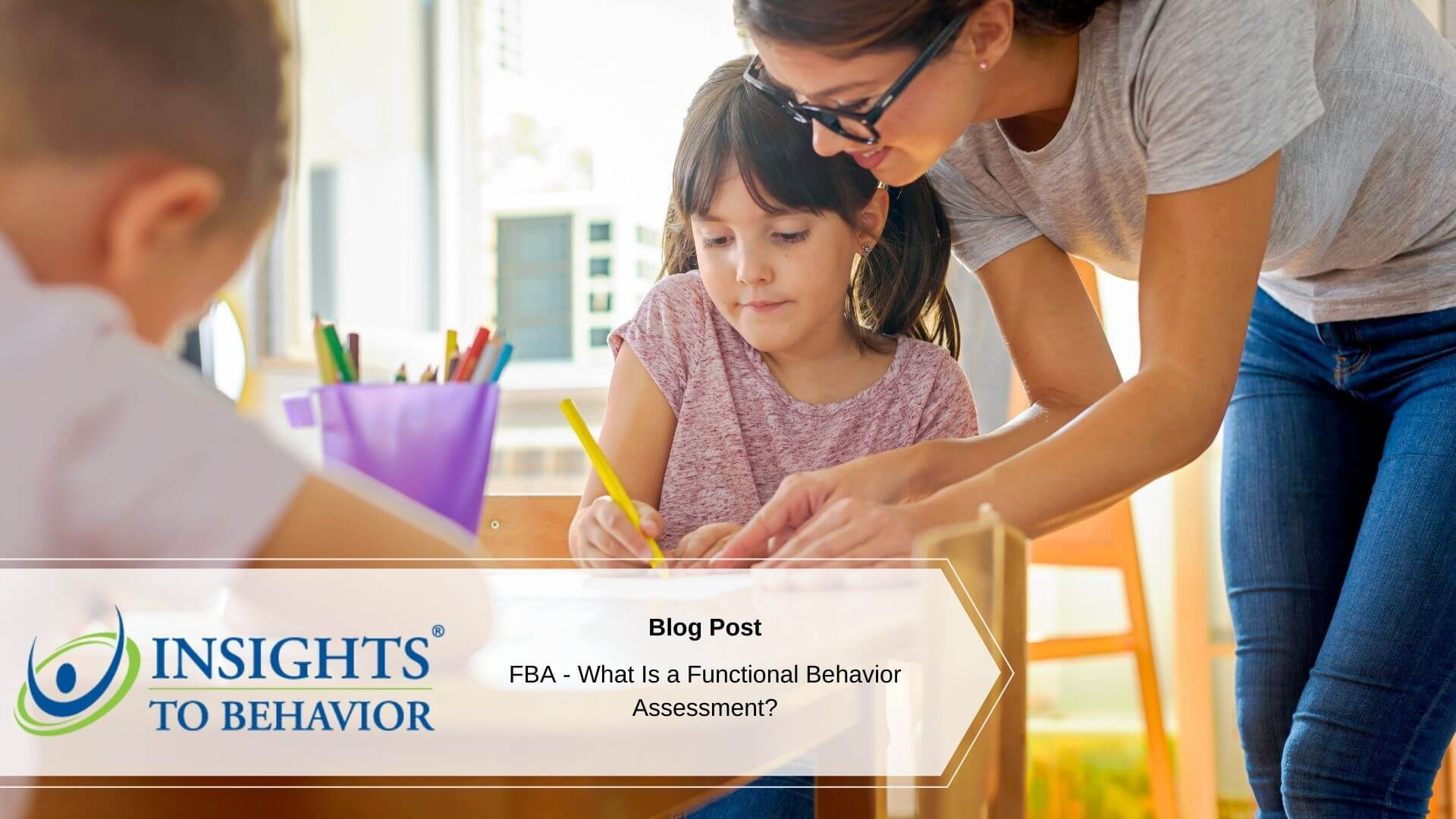 Post title: What is a functional behavior assessment?