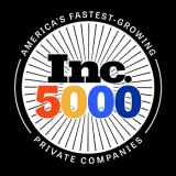 Inc 5000 logo email